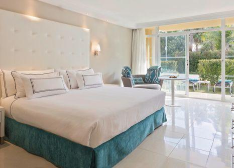 Hotelzimmer mit Fitness im Meliá Marbella Banús