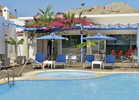 Hotel Kolymbia Bay Art in Rhodos - Bild von JAHN Reisen