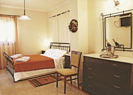 Hotelzimmer mit Reiten im Epavlis
