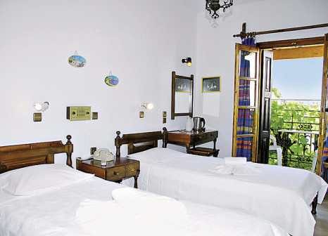 Hotelzimmer mit Internetzugang im Pegasus