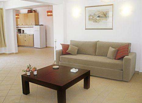 Hotelzimmer mit undefined im Villa Esperus
