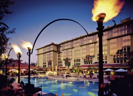 Hotel Grand Hyatt Istanbul in Istanbul (Provinz) - Bild von JAHN Reisen