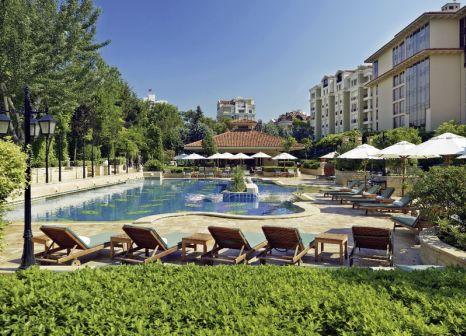 Hotel Grand Hyatt Istanbul günstig bei weg.de buchen - Bild von JAHN Reisen