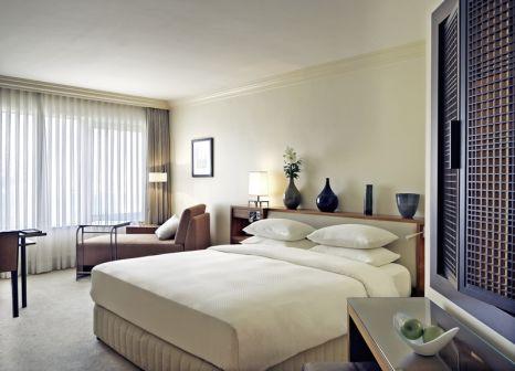 Hotelzimmer mit Tennis im Grand Hyatt Istanbul