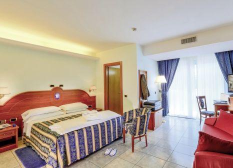 Hotelzimmer mit Fitness im Hotel Ambassador