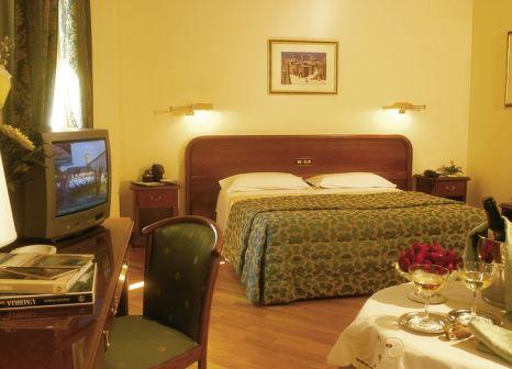 Hotelzimmer mit Golf im Relais San Clemente