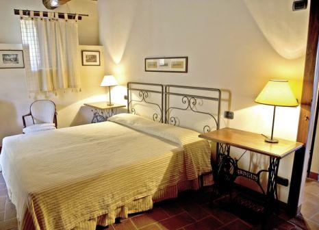 Hotelzimmer im Castello Monticelli günstig bei weg.de