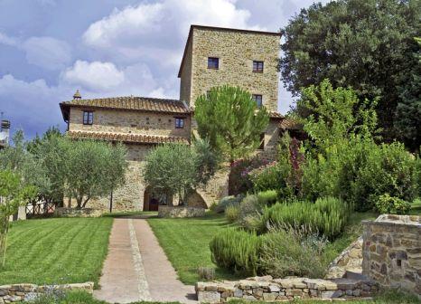 Hotel Castello Monticelli in Umbrien - Bild von JAHN Reisen
