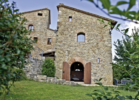 Hotel Castello Monticelli günstig bei weg.de buchen - Bild von JAHN Reisen