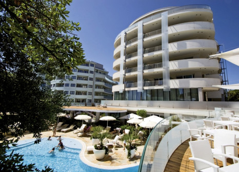 Hotel Premier & Suites günstig bei weg.de buchen - Bild von JAHN Reisen