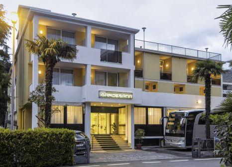 Hotel Gardesana in Oberitalienische Seen & Gardasee - Bild von JAHN Reisen