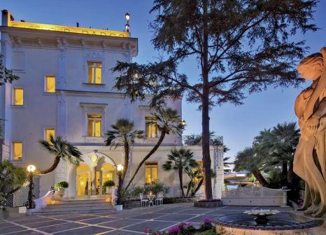 Hotel Excelsior Parco in Capri - Bild von JAHN Reisen