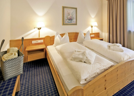 Hotelzimmer mit Fitness im Panorama Wellness Hotel Feldthurnerhof