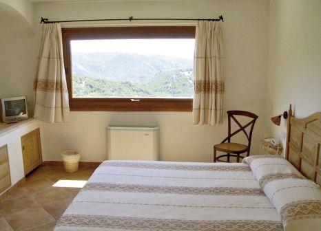Hotelzimmer mit Golf im Hotel Arathena