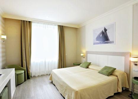 Hotelzimmer mit Golf im Grand Hotel Riviera/Appartements Riviera