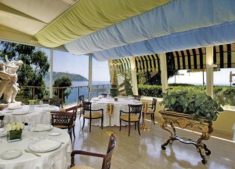 Grand Hotel del Mare Resort & Spa in Italienische Riviera - Bild von JAHN Reisen