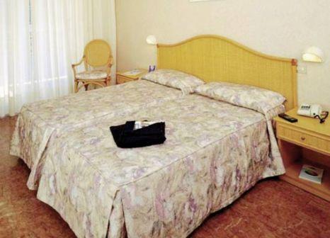 Hotelzimmer mit Golf im Clarion Collection Hotel Garden Lido