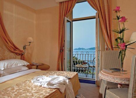 Hotelzimmer mit Golf im Grand Hotel Bristol Resort & Spa