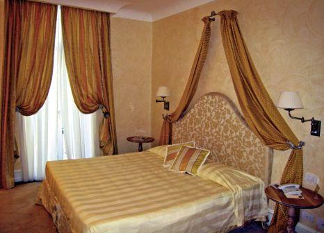 Hotelzimmer mit Minigolf im Grand Hotel Bristol Resort & Spa