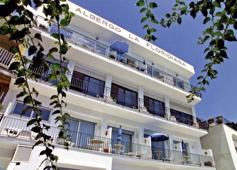 Hotel La Floridiana in Capri - Bild von JAHN Reisen