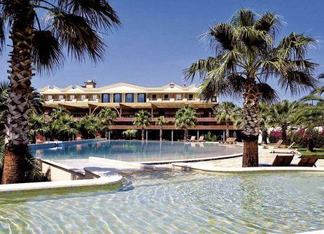 Savoy Beach Hotel in Kampanien - Bild von JAHN Reisen