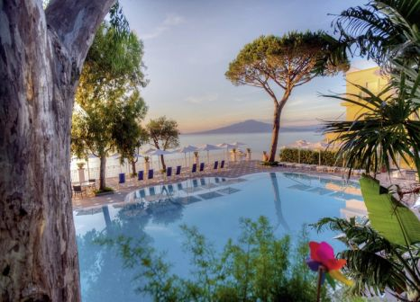 Grand Hotel Riviera in Golf von Neapel - Bild von JAHN Reisen