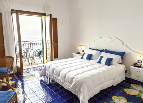 Hotel Cetus in Amalfiküste - Bild von JAHN Reisen
