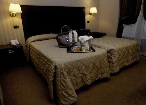 Hotelzimmer mit Kinderbetreuung im Hotel Villafranca