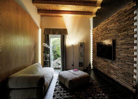 Hotelzimmer mit Golf im Grand Hotel Minareto
