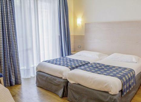 Hotelzimmer mit Golf im Caravel Bike Hotel