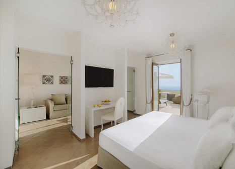 Hotelzimmer im NH Collection Grand Hotel Convento di Amalfi günstig bei weg.de