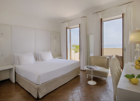 Hotelzimmer mit Kinderbetreuung im NH Collection Grand Hotel Convento di Amalfi