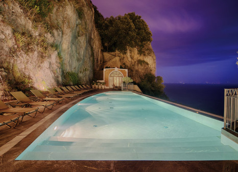 NH Collection Grand Hotel Convento di Amalfi 1 Bewertungen - Bild von JAHN Reisen