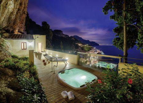 NH Collection Grand Hotel Convento di Amalfi günstig bei weg.de buchen - Bild von JAHN Reisen