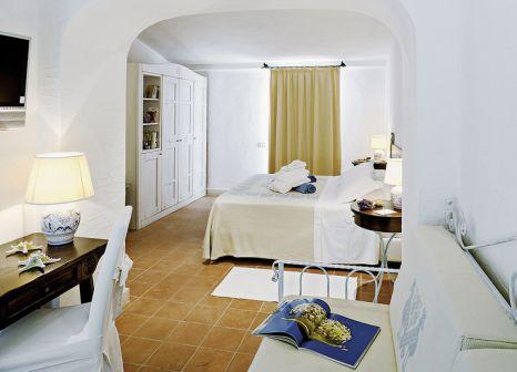 Hotelzimmer mit Golf im Luci di la Muntagna