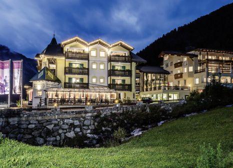 Hotel Paradies Pure Mountain Resort günstig bei weg.de buchen - Bild von JAHN Reisen