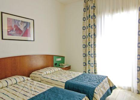 Hotelzimmer mit Kinderpool im Hotel Ariston