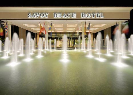 Savoy Beach Hotel 9 Bewertungen - Bild von JAHN Reisen