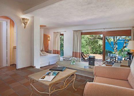 Hotelzimmer mit Reiten im Hotel Capo d'Orso Thalasso & Spa