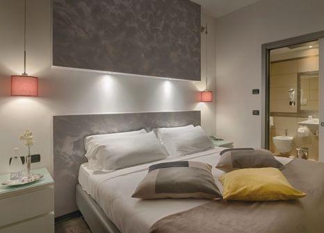 Hotelzimmer mit Animationsprogramm im Raganelli