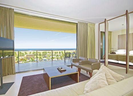 Hotelzimmer mit Golf im Salgados Dunas Suites