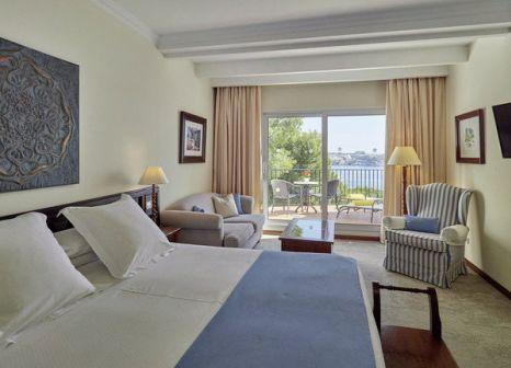 Hotelzimmer mit Volleyball im Bonsol Hotel Resort & Spa