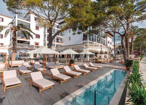 Hoposa Hotel Uyal in Mallorca - Bild von Jahn Reisen Indi