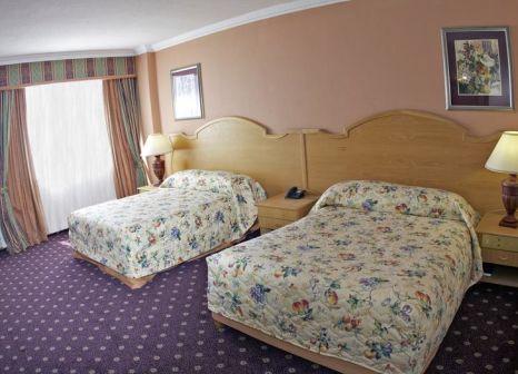 Hotelzimmer mit Animationsprogramm im Safari Court Hotel
