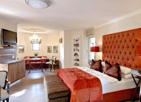 Hotelzimmer mit Reiten im Heinitzburg