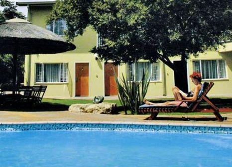 Hotel Moni in Namibia - Bild von DERTOUR
