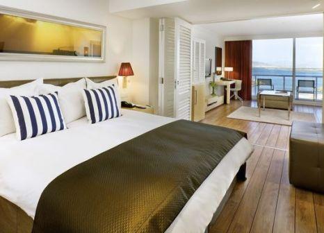 Hotelzimmer mit Kinderbetreuung im Radisson Blu Waterfront