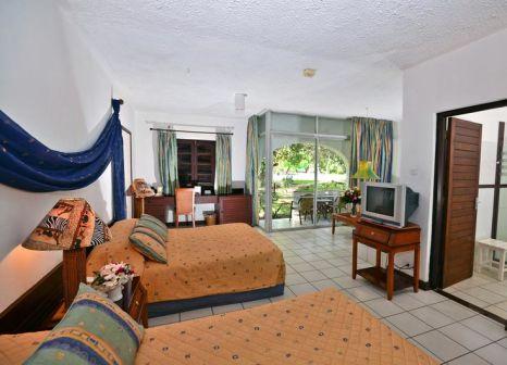 Hotelzimmer mit Volleyball im Leisure Lodge Resort