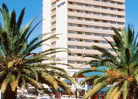Avani Windhoek Hotel & Casino günstig bei weg.de buchen - Bild von DERTOUR