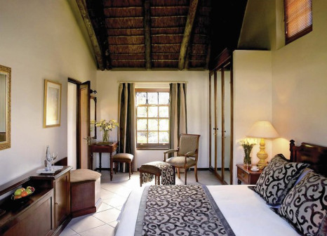 Grande Roche Hotel & Restaurant 7 Bewertungen - Bild von DERTOUR